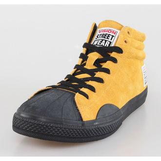 magasszárú cipő férfi - VISION, VISION