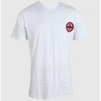 utcai póló férfi - White - VISION