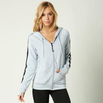 kapucnis pulóver női - Challenger - FOX