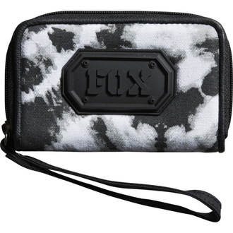pénztárca FOX - Free Fallin - Black, FOX
