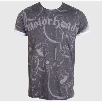 metál póló férfi Motörhead - Warpig Repeat - ROCK OFF, ROCK OFF, Motörhead