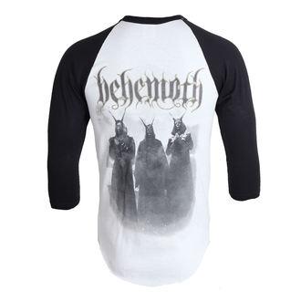 metál póló férfi Behemoth - Band Logo - Just Say Rock, Just Say Rock, Behemoth