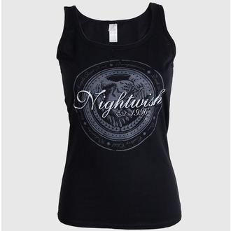 trikó női Nightwish - Est.1996 - NUCLEAR BLAST, NUCLEAR BLAST, Nightwish