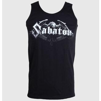 trikó férfi Sabaton - Eagle logo - NUCLEAR BLAST, NUCLEAR BLAST, Sabaton