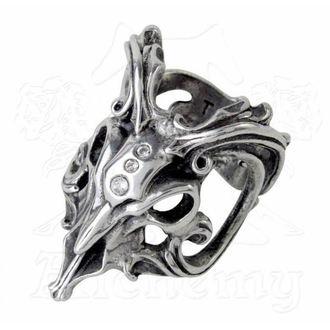 ALCHEMY GOTHIC gyűrű - Amon Ra