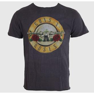 metál póló Guns N' Roses - Guns N' Roses - AMPLIFIED, AMPLIFIED, Guns N' Roses