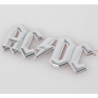 matrica 3D AC / DC - Chromlogo, F.B.I., AC-DC