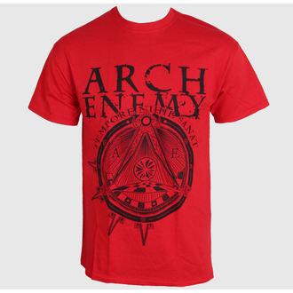 metál póló férfi Arch Enemy - Symbol - RAZAMATAZ, RAZAMATAZ, Arch Enemy