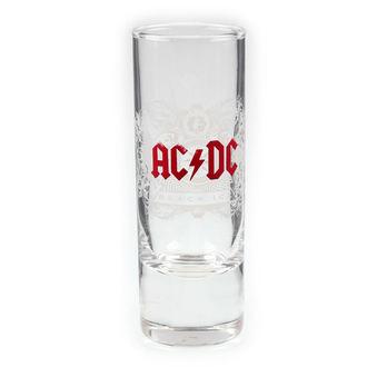 stampedlis pohár AC / DC - F.B.I.., F.B.I., AC-DC