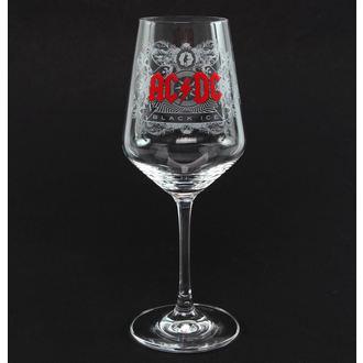 pohár  bor AC / DC - F.B.I.., F.B.I., AC-DC
