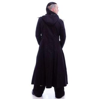 kabát férfi -tavaszi-őszi- NECESSARY - Evil Marduk - BLACK, NECESSARY EVIL