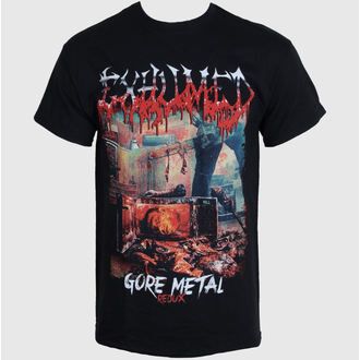 metál póló férfi Exhumed - Gore Metal Redux - RAZAMATAZ, RAZAMATAZ, Exhumed