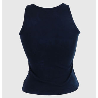 trikó női SKULBONE - Blue, SKUL BONE