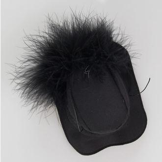 kalap ZOELIBAT - Black, NNM