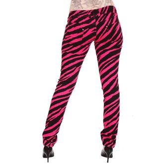 nadrág női 3RDAND56th - Pink, 3RDAND56th
