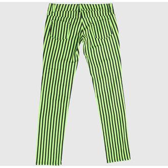 nadrág női Green/Black