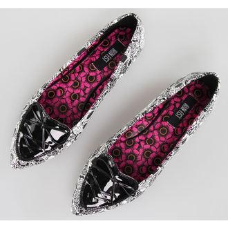 balerina cipők női - Sugar Coma - IRON FIST, IRON FIST