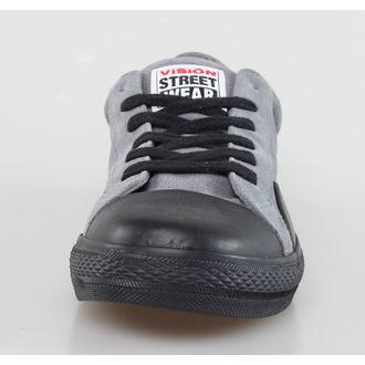 rövidszárú cipő férfi - VISION, VISION
