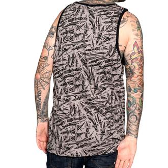 SULLEN férfi trikó - Dagger