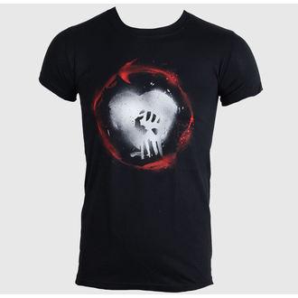 metál póló férfi Rise Against - Caution - PLASTIC HEAD, PLASTIC HEAD, Rise Against