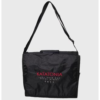 táska Katatonia - Messenger - Black - OMERCH, OMERCH, Katatonia