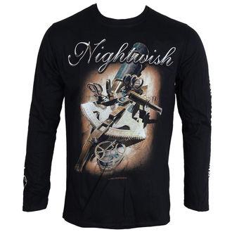 metál póló férfi Nightwish - Sextant - NUCLEAR BLAST, NUCLEAR BLAST, Nightwish