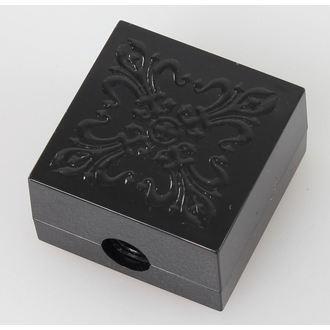 ceruzahegyező GOTHMETIC - Black - NS098