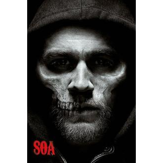 poszter Sons Of Anarchy - Jax - PYRAMID POSTERS, PYRAMID POSTERS