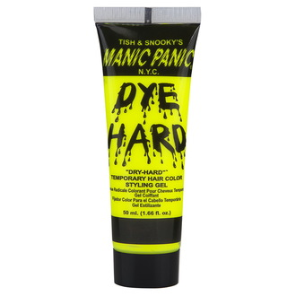 gél  haj (színes styling) MANIC PANIC, MANIC PANIC