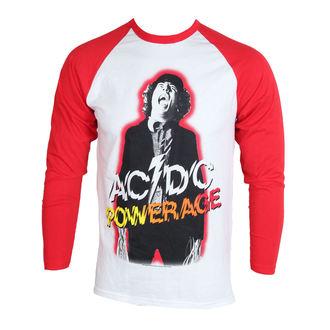 metál póló férfi AC-DC - Powerage - PLASTIC HEAD