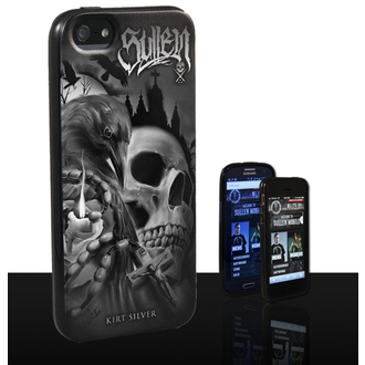 tok  mobil SULLEN - Kirt Silver - Black, SULLEN