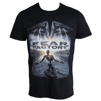 metál póló férfi Fear Factory - Genexus - NUCLEAR BLAST, NUCLEAR BLAST, Fear Factory