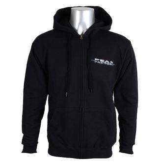 kapucnis pulóver férfi Fear Factory - Genexus - NUCLEAR BLAST, NUCLEAR BLAST, Fear Factory