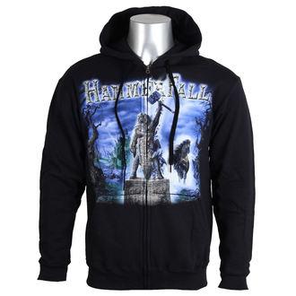 kapucnis pulóver férfi Hammerfall - Evolution Tour - NUCLEAR BLAST, NUCLEAR BLAST, Hammerfall