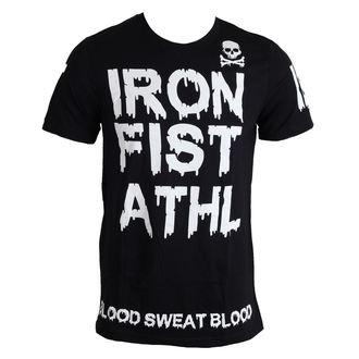 utcai póló férfi - Blood Drip - IRON FIST, IRON FIST