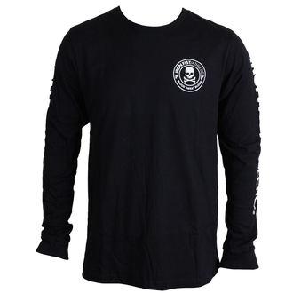 utcai póló férfi - Crossbones - IRON FIST, IRON FIST