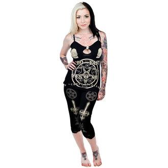 pizsama női TOO FAST - Camille - Ouija, TOO FAST