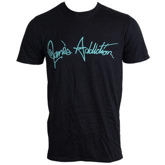 metál póló férfi Jane's Addiction - logo - LIVE NATION, LIVE NATION, Jane's Addiction