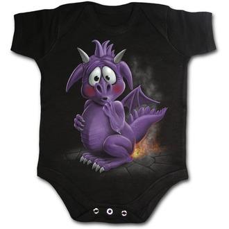 SPIRAL gyerek rugdalózó - Dragon Megkönnyebbülés, SPIRAL
