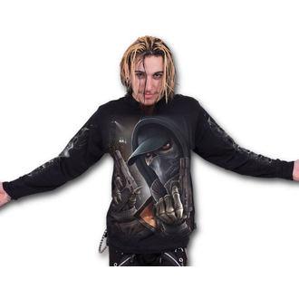 póló férfi - Street Reaper - SPIRAL, SPIRAL