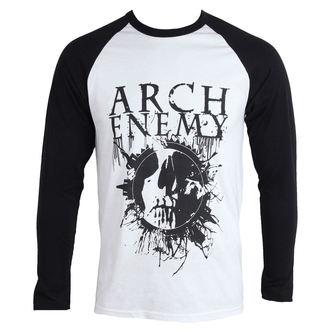 metál póló férfi Arch Enemy - Skull Baseball - RAZAMATAZ, RAZAMATAZ, Arch Enemy