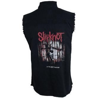 mellény férfi Slipknot - The Gray Chapter - RAZAMATAZ, RAZAMATAZ, Slipknot