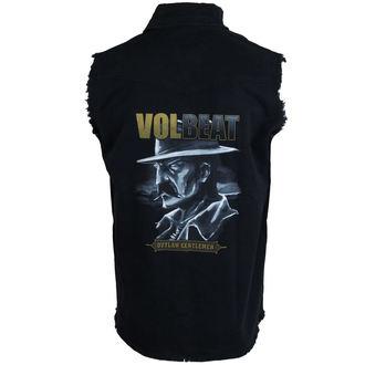 mellény férfi Volbeat - Outlaw Gentlemen - RAZAMATAZ, RAZAMATAZ, Volbeat