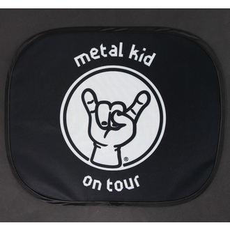 képernyő nap  autók Metal-Kids - Metal Kid On Tour, Metal-Kids
