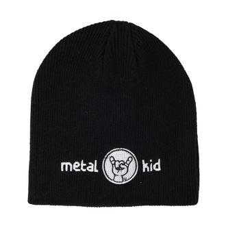 sapka Metal-Kids - Metal Kid - Black, Metal-Kids