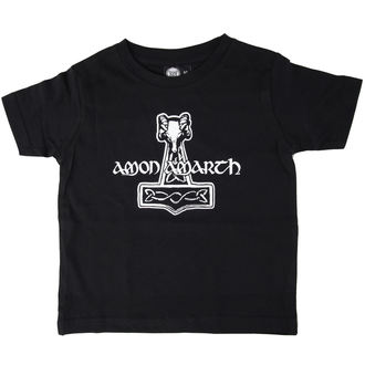 metál póló gyermek Amon Amarth - Hammer - Metal-Kids, Metal-Kids, Amon Amarth