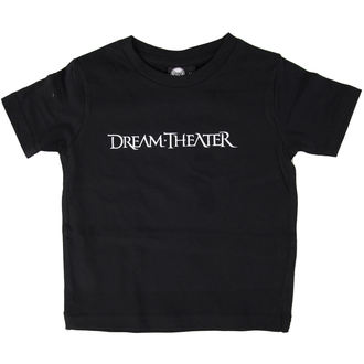 metál póló gyermek Dream Theater - Logo - Metal-Kids, Metal-Kids, Dream Theater