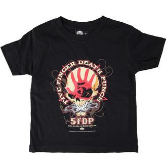 metál póló gyermek Five Finger Death Punch - Knucklehead - Metal-Kids, Metal-Kids, Five Finger Death Punch