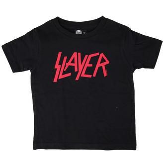 metál póló gyermek Slayer - Logo - Metal-Kids, Metal-Kids, Slayer