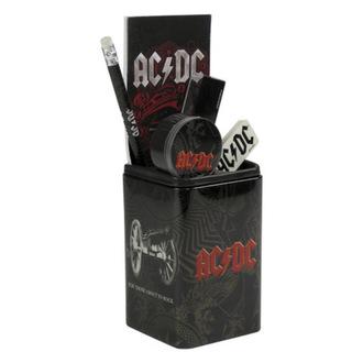 készlet írógép készletek AC / DC, DF, AC-DC